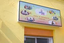 Ya abrimos nuestro Centro de Estimulación Temprana  y prenatal Tulancingo