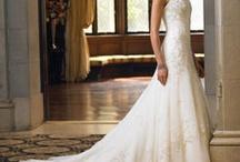 Wedding Ideas / by Abigail Pifer