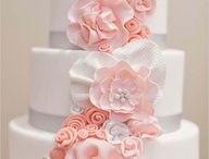 esküvői tortáim