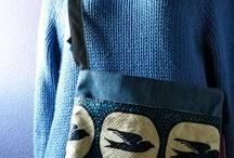 Etsy / El pullover azul in Etsy