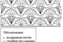 Vzory háčkování
