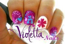 """""""Violetta"""" - inspiracje"""