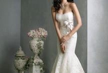 Wedding ideas / by Andrea Nicolle