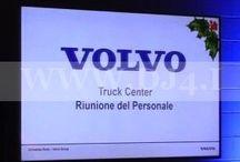 Evento Aziendale di Natale / Feste aziendali ed eventi aziendali: Volvo, in collaborazione con Impact e DJ4