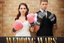 Wedding Wars Bridal Show / Win a WEDDING worth $15K at the Wedding Wars Bridal Show. coweddingwars.com