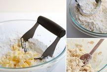 Secret Baking / by Nancy Smolka