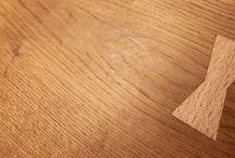 + Détails + / Les techniques d'assemblage de meubles deviennent design !