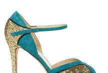 Shoes Shoes Shoes / by Claire Keller