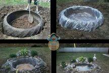 ιδεες για να φτιάξεις τον κήπο σου