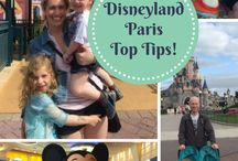 Disney Tips / Top tips for all things Disney.  Parks from all over the world including Paris, Hong Kong and the USA
