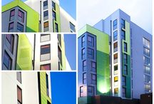 Highline Cladding Projects / Cladding