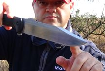 Knives Reviews / Extreme Survival Knifes - Gear Review by Survival Zone Africa