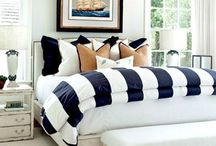 Newlywed nesting / Home inspiration for our next chapter
