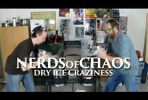 Nerds of Chaos