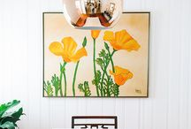 Dining Room Decor / I love using the dining room in my house. We eat dinner there almost every night. However the dining room is in the front of the house and is the first room people see when they walk in. This board is decor ideas on how to make my dining room the beautiful focal point I want it to be.