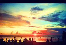Island Life. Bali.