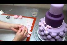 Videos Cake Designer