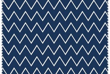 Nautical Inspired Fabric Patterns / by Flea Market Trixie