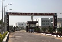 Welcome to #CGC Campus / A visual tour of Campus, Facilities, Classrooms, Labs of CGC, Jhanjeri!
