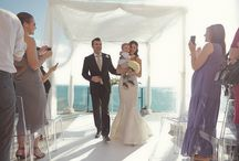 Ceremony Structures / Wedding Gazebos