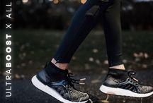 UltraBOOST X All Terrain / All Terrain Women's Running Shoe