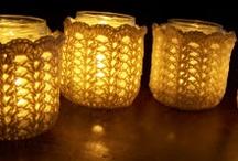 Crocheting creations / Haakcreaties