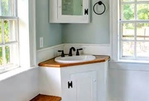 iDecorate.Bathroom / by Jane Oakes