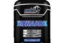 Trenadrol by Panther Sports Nutrition