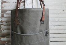 bez ve benzeri çanta