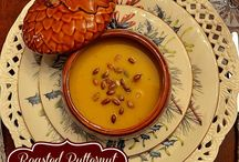fall dishes