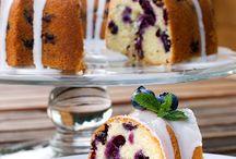 cake and dessert recipes