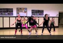 GET MOVING / by Ana Rosberg