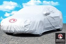 Vauxhall Accessories / Richbrook produce the Officially Licensed Collection of Vauxhall Accessories.