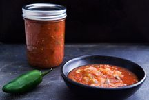 Canning Recipes / by Aislinn Bowles