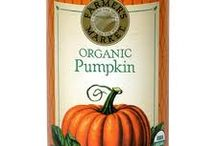 Healthy Pumpkin Recipes  / A collection of delicious, healthy pumpkin recipes. Pies, desserts, quick breads, casseroles, etc. #healthy #pumpkin #recipes
