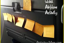 The Activity Mom / Sharing activities and ideas that make learning fun!