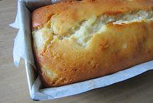 Bread / by Rachel