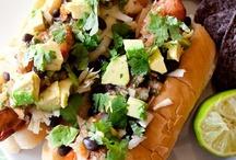 Hot dog Bratwurst