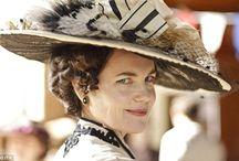 Downton Abbey / by Ali McDonnell