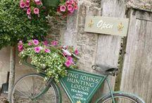 Ik ♡ fietsen