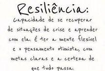 Tatuagem resiliencia