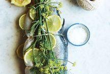 Whole Fish Recipes