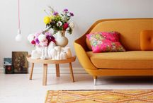 Living rooms / Living room interiors