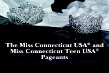 Miss Connecticut USA and Miss Connecticut Teen USA Pageant / Pinterest page for the Miss Connecticut USA and Miss Connecticut Teen USA Pageant maintained by the State Pageant Office and licensee