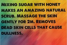 Skin Care Tips / Skin care tips for keeping you and your skin looking healthy and youth-full.  / by Jags Short
