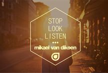 Mikael van Dikeen / My brand new track STOP LOOK LISTEN is out now! Read the track story and enjoy the free download. Visit www.soundcloud.com/mikaelvandiken and let me know, how do you like it?  #mikaelvandikeen #promotion #mvd #stop #look #listen #stoplooklisten #brandnewtrack #partytion #releasedate #edm #dancemusic #dancemania #musicnews #august2016 #prodigy #elektrochemielk