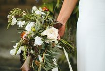 Inspiring bridal bouquets / Some inspirational bouquets x