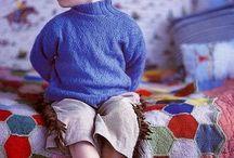 Knitting / by Penelope Fordballenger