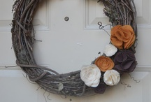 Autumn / by Anne Snyder Timchula