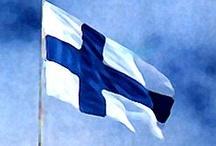 Finnish Stuff / by Anna Butler